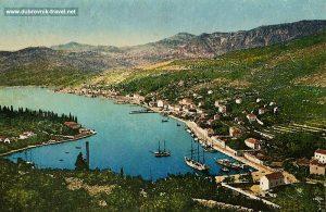 Lapad & Gruz - 1915s