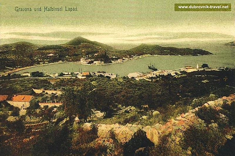 Lapad & Gruz - 1920s