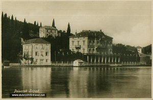 Lapad Villa Eliza