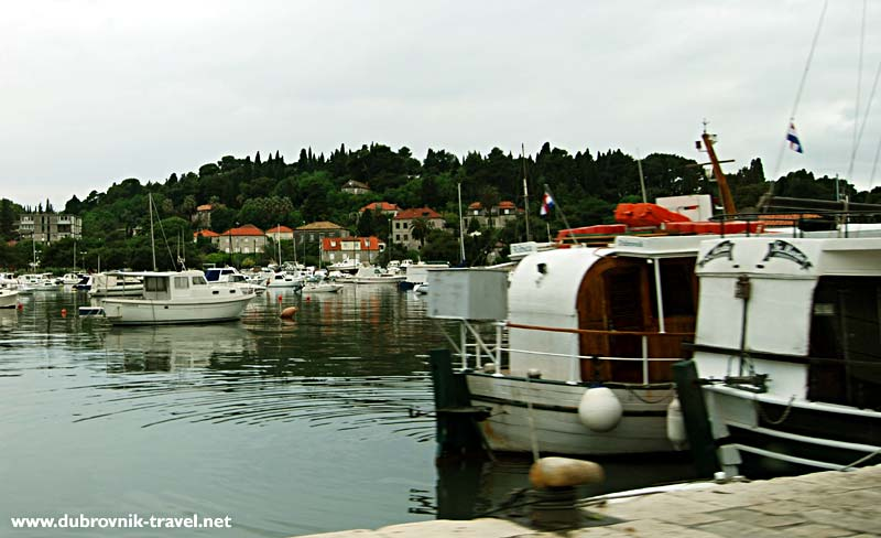 Gruž port