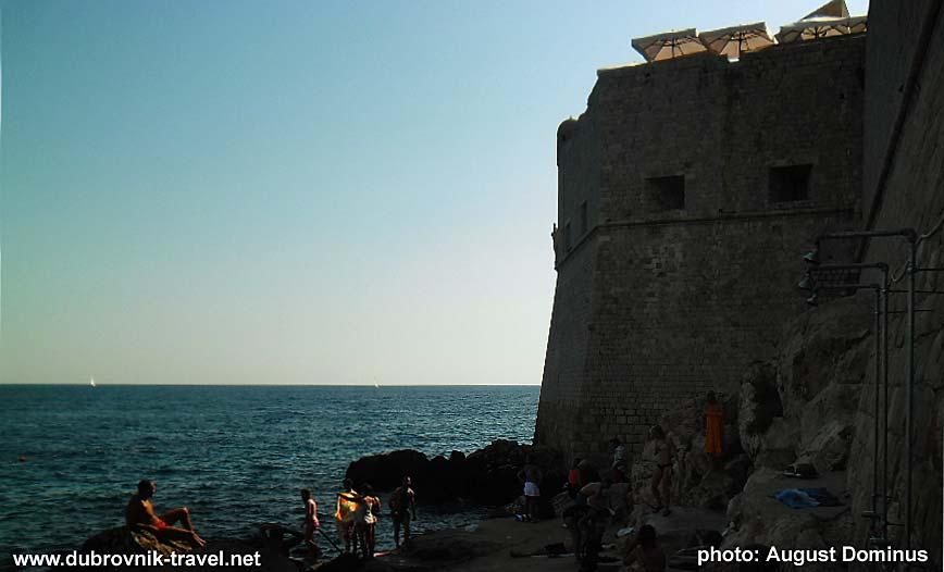 porporela-beach-dubrovnik1