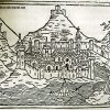 Dubrovnik Copperplate from 1490