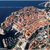 Dubrovnik old town Poster, Josip Madracevic (Croatian Tourist Board)