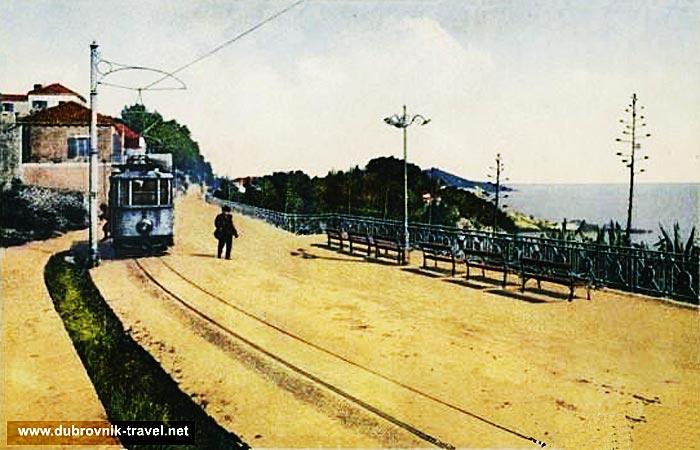 Boninovo in 1910