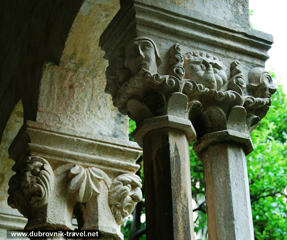 franciscan-monastery-collonade1