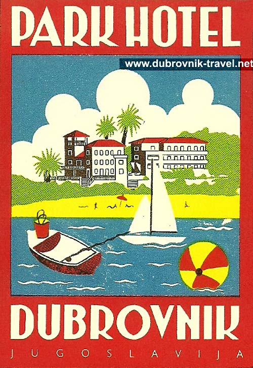 dubrovnik-hotel-park1950s