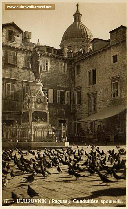 dubrovnik-gunduliceva1930
