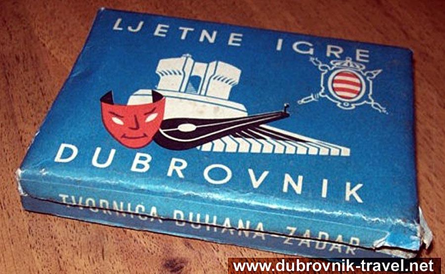 dubrovacke-ljetne-igre1950s