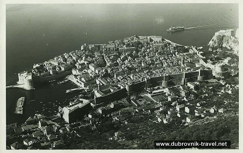 dubrovnik-panorama1930s
