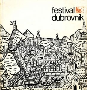 25th Dubrovnik Summer Festival (1974)