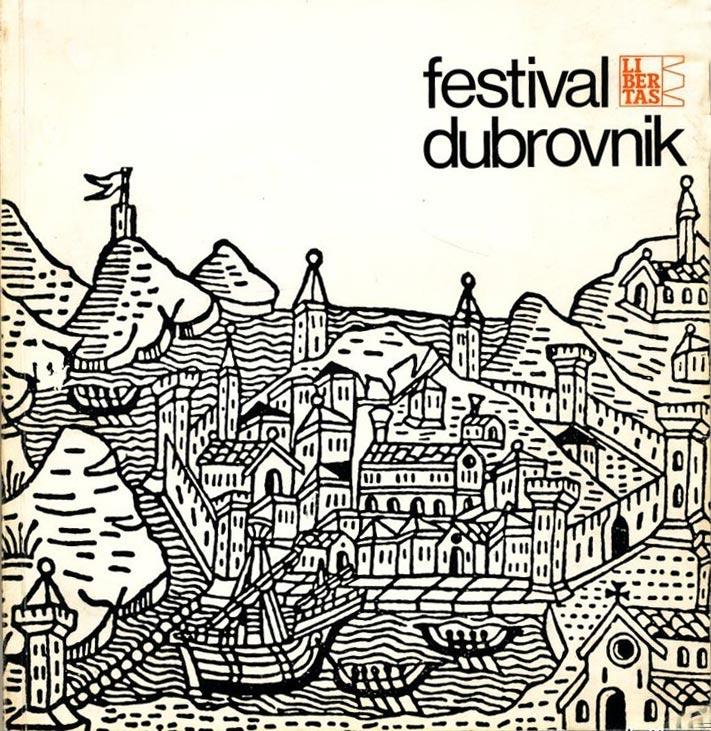 25th Dubrovnik Summer Festival (1974)