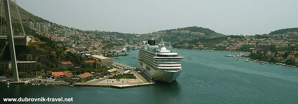 Dubrovnik Ferries