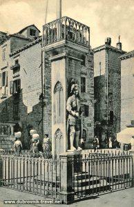 Orlando in 1920s
