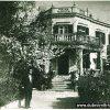 Pension Sumratin (Hotel Sumratin) – Dubrovnik (1930s)