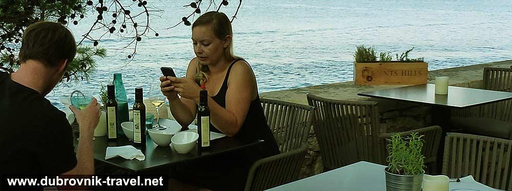 Pre-Trip Planning for Visiting Dubrovnik