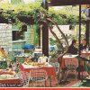 Restaurant 'Mimoza' – Dubrovnik (1970s)
