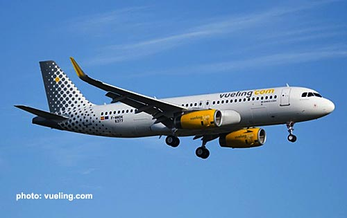 Flights from Rome to Dubrovnik vueling.com